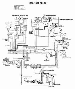 1967 Ironhead Wiring Diagram