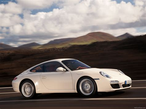 Www Porche by 2009 Porsche 911 Wallpapers