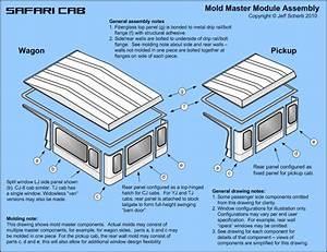 U0026quot Safari Cab U0026quot  Custom Hardtop Project - Page 47