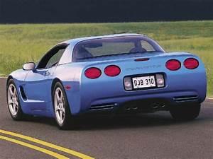 2000 Chevrolet Corvette Specs  Pictures  Trims  Colors
