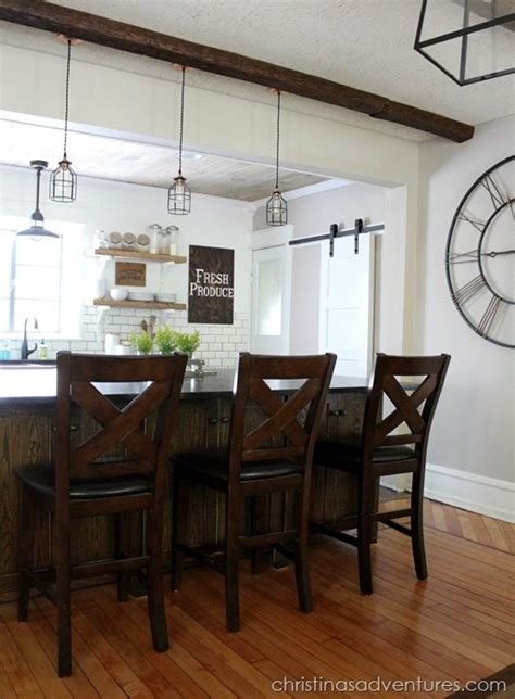 kitchen cabinets trends diy farmhouse kitchen makeover all the details in 3271