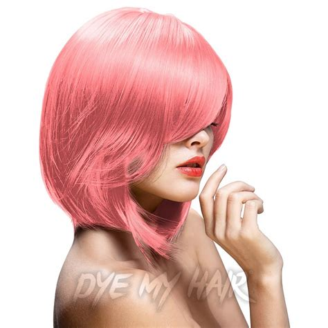 La Riche Directions Pastel Pink Semi Permanent Hair Dye 4
