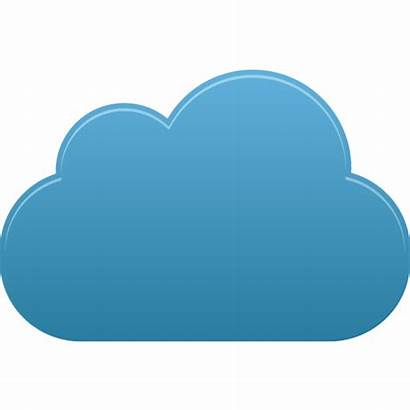 Cloud Icon Icons Clouds Office Pretty Flat