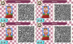 55 best images about Animal Crossing New Leaf - Qr Codes ...