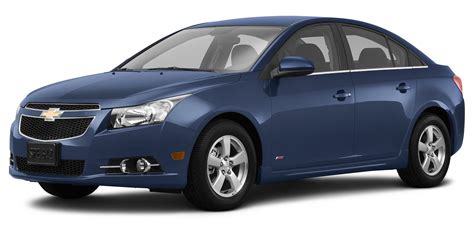 2013 Chevrolet Cruze Reviews, Images, And
