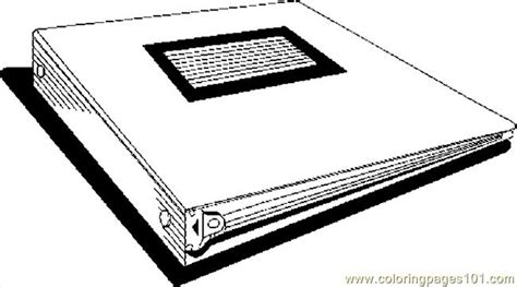 binder clipart black and white three ring binder clipart
