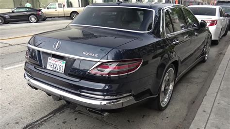 S600 Royale by Check Out The Mythical Mercedes S600 Royale From
