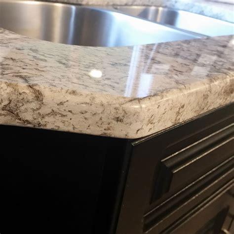 granite edge profiles rolling granite