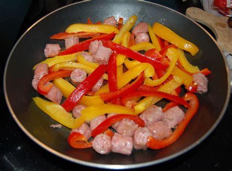 cuisiner poivron cuisiner des poivrons poivrons confits recette de