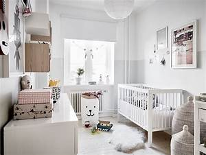 Cheap Deco Esprit Scandinave Dans La Chambre Enfant Lit Bb