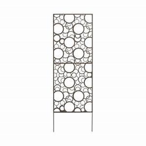 Treillis Pour Plantes Grimpantes : treillis pour plante grimpante ~ Premium-room.com Idées de Décoration