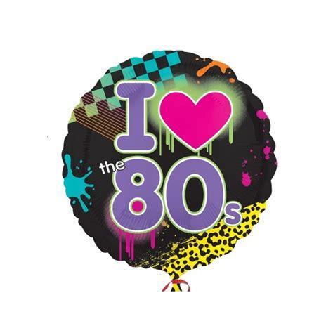 Deko 80er Jahre by Partydeko Mottoparty 80er Jahre Disco Misterparty De