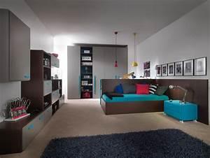 Jugendbett Für Mädchen : kinderbetten und jugendbetten hochwertige design kinderm bel ~ Frokenaadalensverden.com Haus und Dekorationen