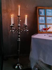 Kerzenständer Silber Groß : victoria silber gro liebevoll events ~ Frokenaadalensverden.com Haus und Dekorationen