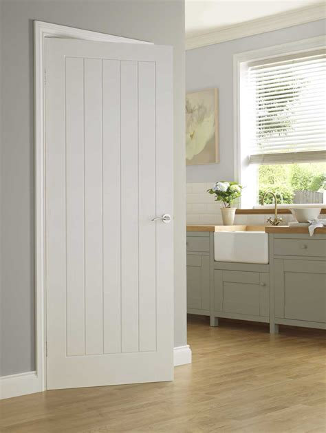 kitchen closet pantry ideas vertical 5 textured white primed door