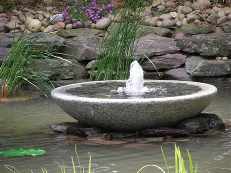 beautiful backyard ponds  water garden ideas coolupon
