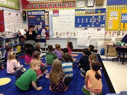 Grovenor Program Programs Kindergarten Regular