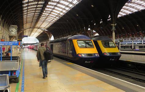 Paddington Train Station London  Practical Visitor