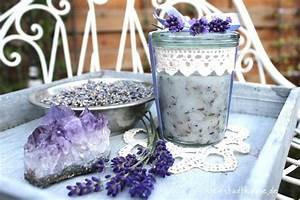 Lavendelöl Selber Machen : die besten 25 k rperpeeling selber machen ideen auf pinterest peeling selber herstellen ~ Markanthonyermac.com Haus und Dekorationen