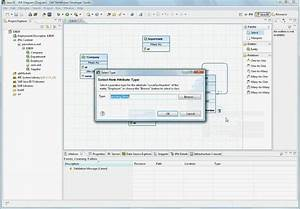 Jpa Diagram Editor