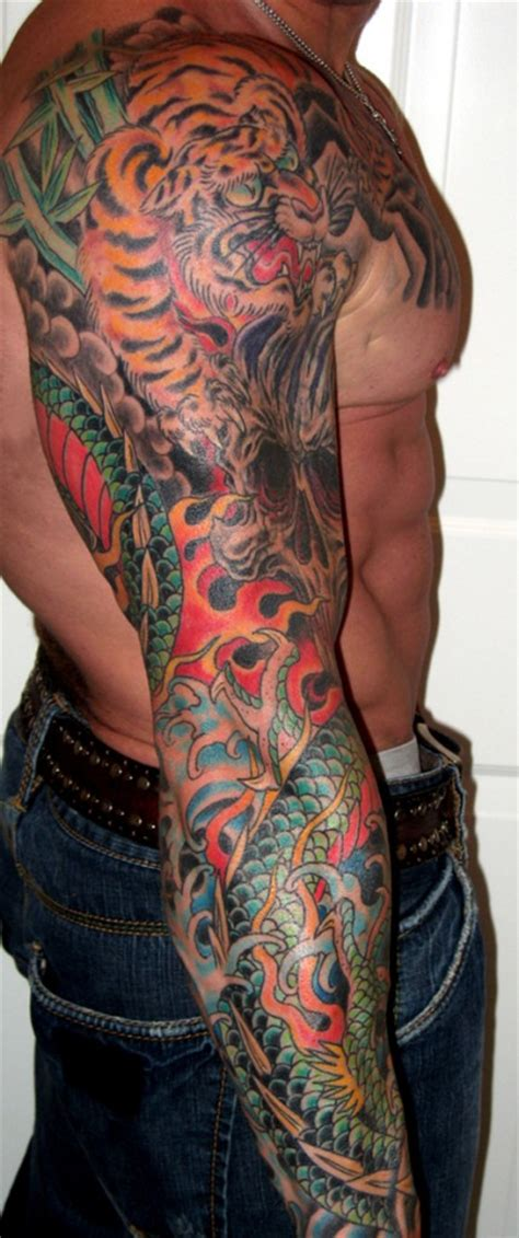 arm sleeve tattoo ideas  guys tattoo expo