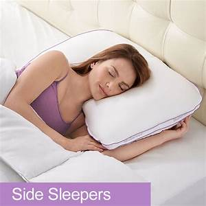 Best pillow for side sleepers ultimate guide top 10 picks for Correct pillow for side sleepers