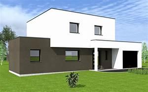 cool maison cubique with construire une maison cubique With awesome plan de maison cubique 10 la maison cube