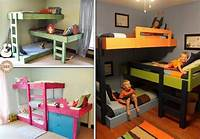 bunk bed ideas 20 Bunk Beds So Incredible, You'll Almost Wish You Had To ...