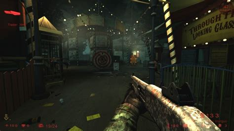killing floor tactics for each map