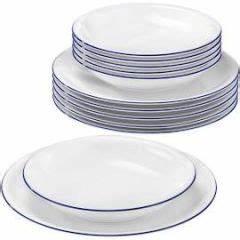 Seltmann Weiden Blaurand : seltmann compact blaurand tafelservice 12 teilig ~ Watch28wear.com Haus und Dekorationen