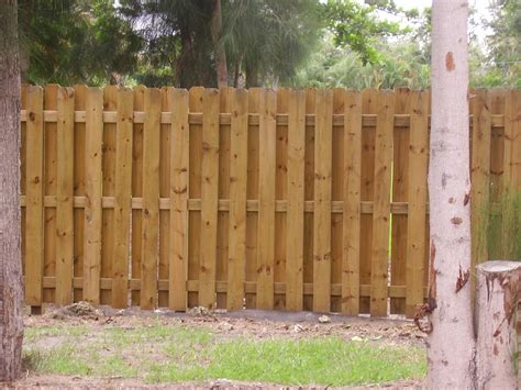 pics of fences wood fences title goes here andes fence inc