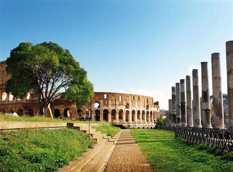 Colosseo Biglietto Ingresso Biglietti Colosseo Fori Romani E Palatino
