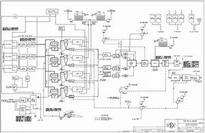 15  U2013 Process Flow And Preliminary Layout Drawing Of A 475