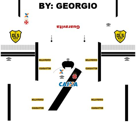 Link Vasco by Vasco 15 16 Kits By Georgio Ferreira Wid10