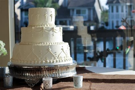 Rustic Wedding Cakes Archives