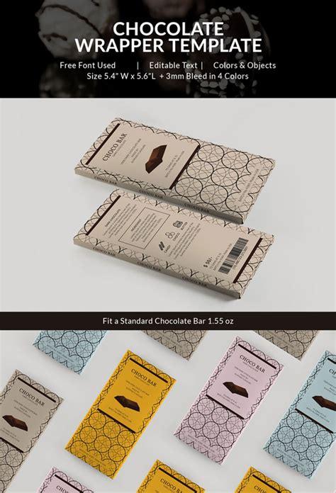 excellent chocolate packaging designs  premium