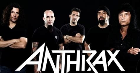 Warriors Of The Metal Anthrax  Discografia Comentada