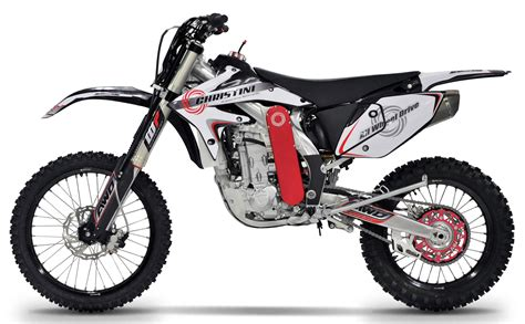 Christini Awd 450 Enduro