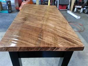 rough sawn end table - by baileyst @ LumberJocks com