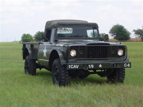 2020 Jeep Kaiser by M715 Kansas