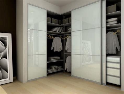Idées Rangement Garde Robe by Id 233 Es Porte Coulissante Pour Optimiser Espace 24 Photos