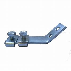 Equerre De Fixation : equerre de fixation 135 pour rail 35x21 et 38x40 mutec ~ Edinachiropracticcenter.com Idées de Décoration