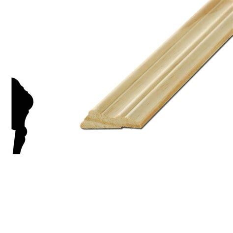 American Wood Moulding Wm391 1116 In X 258 In Pine