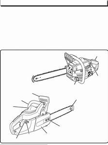 Page 8 Of Homelite Chainsaw Ut10514  14 In  33cc User Guide