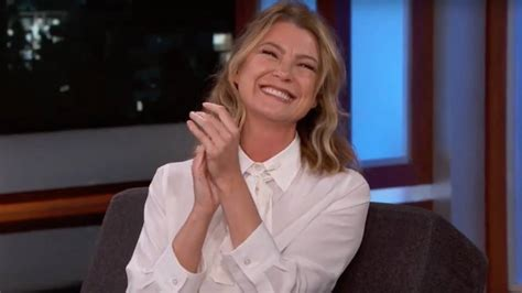 Ellen Pompeo Isn't In Taylor Swift's Girl Squad, Yet