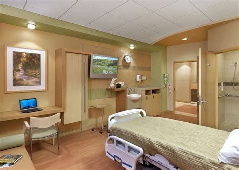 Are Healthcare Architects Phobic About Color? Healthcare