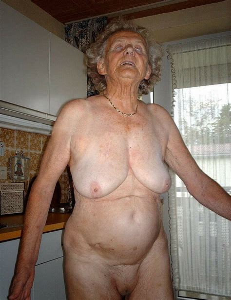 Naked Pictures Of Old Women Image 32641