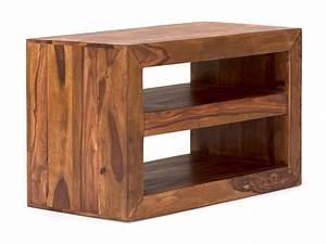 Tv Regal Holz : tv regal cube sonst regale von massivum ~ Indierocktalk.com Haus und Dekorationen