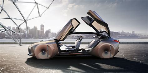 bmw vision   concept unveiled  caradvice