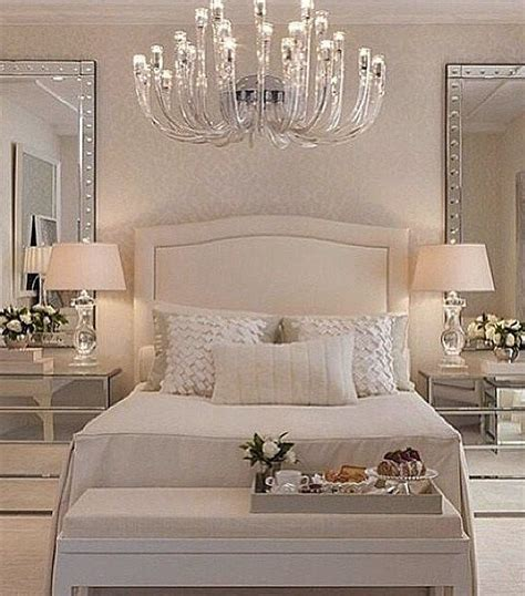 lovely soft gray  ivory bedroom   sleep